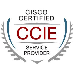 CCIE Service Provider